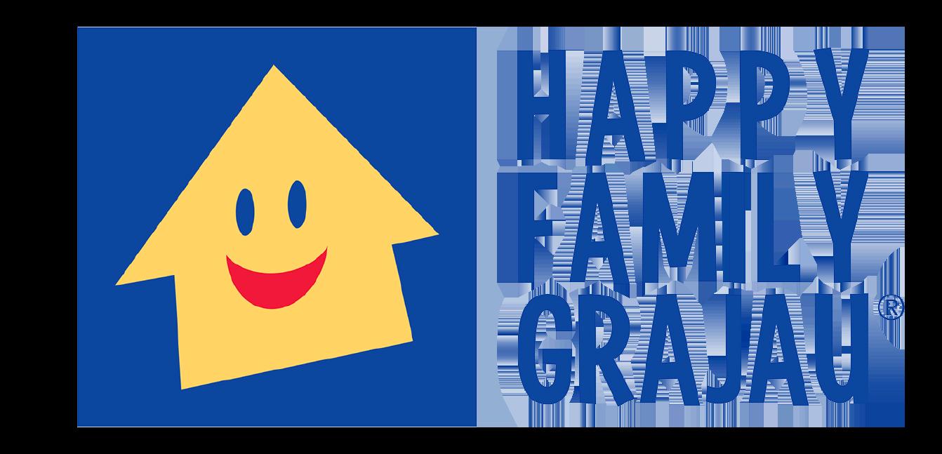Happy Family Grajaù-Happy Family Grajaù è un'Associazione Onlus per Bambini nata per migliorare i reparti pediatrici di Roma